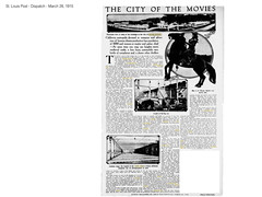 City of the Movies.012 (universalstonecutter) Tags: cityofthemovies universalcity universalstudios newspapers