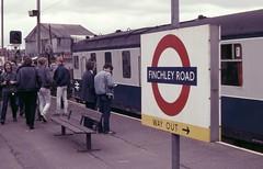 1032, Finchley Road (nigelmenzies) Tags: 1032 6l