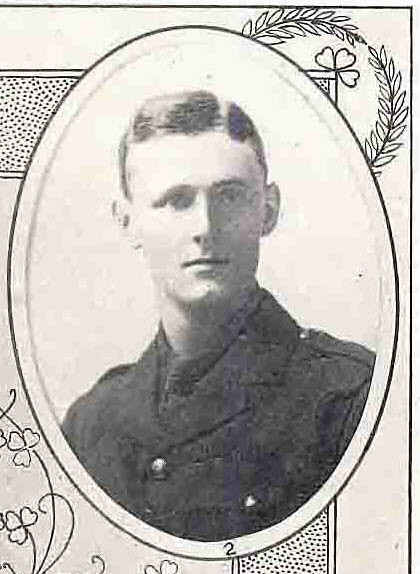Burke, Osborne Samuel 1910
