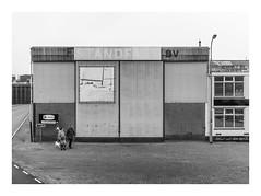 Zeeland (sw188) Tags: niederlande holland zeeland breskens hafen sw street bw blackandwhite industrielandschaft industriegebiet