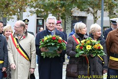 IMG_4950 (Patrick Williot) Tags: waterloo centenaire armistice novembre 19141918 19182018