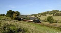 43106 (Lewis Maddox) Tags: svr severn valley railway steam trains worcestershire bridgnorth bewdley shropshire autumn