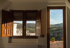 Spain - Granada - Alhama (Marcial Bernabeu) Tags: marcial bernabeu bernabéu europe europa spain españa andalucia andalucía andalusia granada alhama window ventana view vista