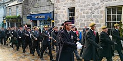 IMG_20181111_103419 (LezFoto) Tags: armisticeday2018 lestweforget 19182018 100years aberdeen scotland unitedkingdom huawei huaweimate10pro mate10pro mobile cellphone cell blala09 huaweiwithleica leicalenses mobilephotography duallens