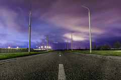 Road (Ed.Shved) Tags: lights night nikon outdoor street road
