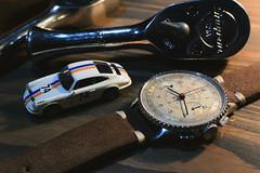 breitling_DSC_1026 (ducktail964) Tags: breitling chronograph chronomat vintage antique taiwan