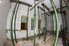 DSC_0011 (SubExploration) Tags: underground toilets abandoned decay