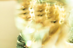 IMG_1303 (rudifranciswilson) Tags: art baby son crytal prism trippy reflections amateur photography dreamy