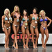 Bikini Masters 35+ 4th Rainville 2nd Beaton 1st Kwiatkowski 3rd Constant 5th Jackson