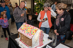 Dabney_181104_3096 (Better Housing Coalition) Tags: gingerbread hardywood bhcyp fundraiser