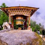 Paro - Hike to the Tiger's Nest: Taktsang Goemba thumbnail