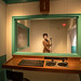 Patsy Cline in wax
