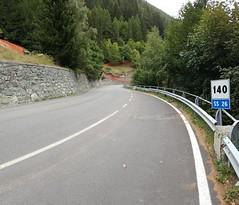 Colle del Piccolo San Bernardo-6 (European Roads) Tags: colle del piccolo san bernardo petit saint bernard ss 26 strada statale italy aosta