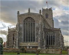 Holy Trinity Blythburgh... (Linton Snapper) Tags: holytrinity blythburgh suffolk church h5d40 lintonsnapper