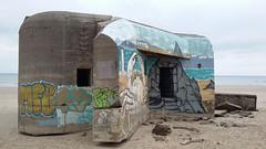 Blockhaus des Ecardines à Oye-Plage