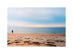 Timmendorfer Strand IX (Passie13(Ines van Megen-Thijssen)) Tags: deutschland timmendorferstrand nature beach strand ostsee ocean love couple fujifilm x100f inesvanmegen inesvanmegenthijssen