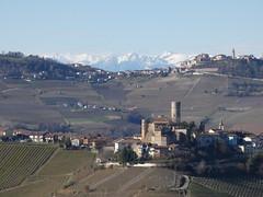 Castiglione Falletto - Langhe (lsdiego85) Tags: castiglione falletto castiglionefalletto langhe alpi alps colline hills borgo village paesaggio panorama landscape vigneto vineyard piemonte piedmont panasonic lumix dcfz82 italia italy