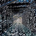 _DSC0931 - A Passageway of MuCEM thumbnail