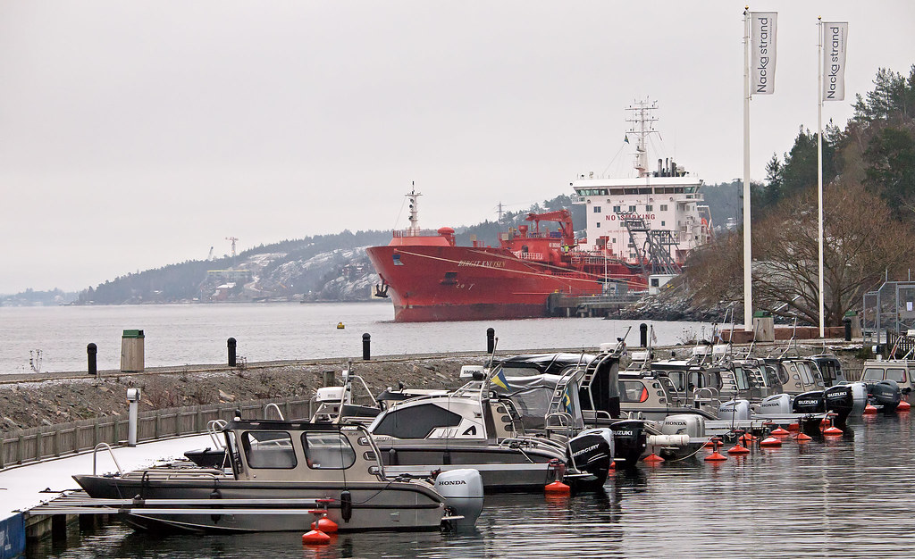 The World's Best Photos of boat and småbåtshamn - Flickr