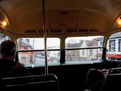 Ensignbus RT8 (PD3.) Tags: ensign ensignbus purfleet essex lakeside upminster bluewater gravesend grays bus buses tilbury vintage heritage london transport aec regent rt8 rt 8 fxt183 fxt 183