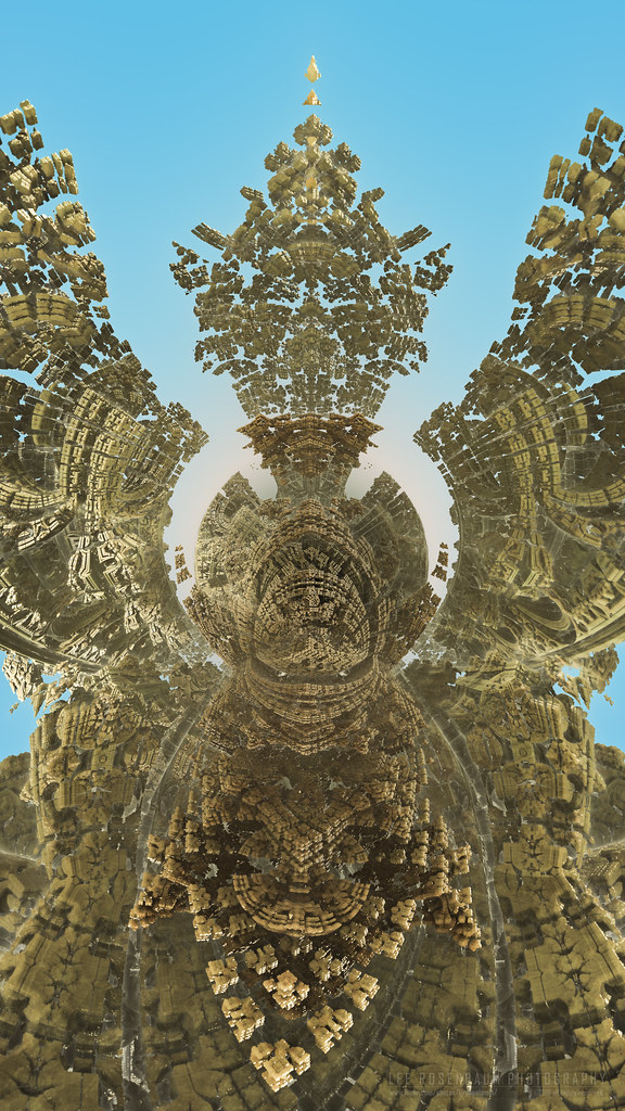 The World's Best Photos of mandelbulb and render - Flickr