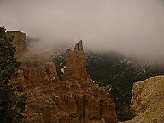 P6170190-Bryce Canyon storms (landscapes through the lens) Tags: brycecanyon landscapes utah nationalpark mountains vacation southwest