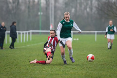Altrincham LFC vs Liverpool Feds Reserves - January 2019-140 (MichaelRipleyPhotography) Tags: altrincham altrinchamfc altrinchamfootballclub altrinchamlfc altrinchamladies alty altylfc amateur ball coyr celebrate celebration community fans football footy goal header kick ladies league liverpoolfedsreserves merseyvalley nonleague pass pitch referee robins score shot soccer stadium supporters tackle team win womensfootball nwwrfl nwwrflleague1south
