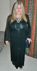 Dressed to Impress? (HerandMe2019...Please Read Profile) Tags: wife mature woman women female older people portrait pose pretty dressed blonde beautiful british malta smile sexy milf granny glamorous amateur travel gilf