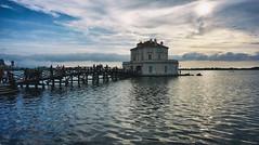 Daydream // Casina Vanvitelliana, Bacoli, Napoli (Giuseppe Della Greca) Tags: bacoli casina vanvitelliana campania