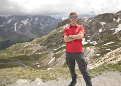 Nico sunglasses portait (nicoangleys) Tags: lautaret coldugalibier france2018
