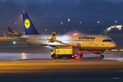 Airbus A320-214(SL) - D-AIUS - HAJ - 21.01.2019 (Matthias Schichta) Tags: haj hannoverlangenhagen eddv airbus planespotting flugzeugbilder lufthansa daius a320200