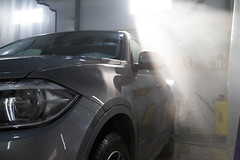 IMG_1298 (Blongman) Tags: auto car vl japan bmw toyota x6m carwash wash water russia 7d