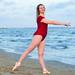 Danseuse rouge 2
