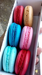 macaroons (pesqueira99.dp) Tags: colorful delicious pretty