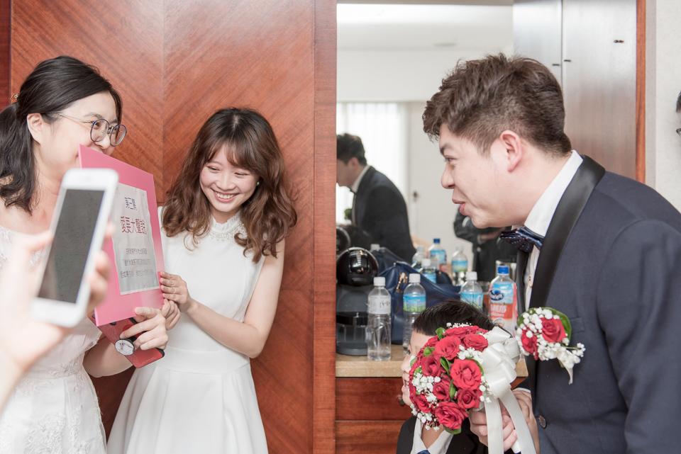 婚攝 雲林劍湖山王子大飯店 員外與夫人的幸福婚禮 W & H 039