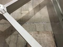 20181101_202024452_iOS (sano_rio) Tags: interior bracing