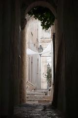 Ostuni, Puglia, Italy (Marek Soltysiak) Tags: puglia italia italy apulia mezzogiorno bari citta town