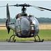 SA 342 M Gazelle - 4205 - GEA | ALAT