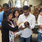 Infant Baptism Nov 2018 (English) thumbnail