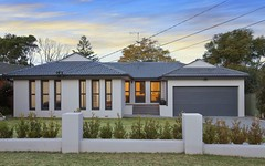 54 Rondelay Drive, Castle Hill NSW
