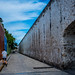 2018 - Mexico - Campeche - Wall Fortification