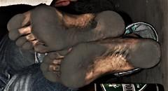 dirty feet - indoor 737 (dirtyfeet6811) Tags: feet soles barefoot dirtyfeet dirtysoles blacksoles