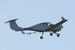 G-CTSS ~ 2018-11-30 @ BOH (3) (www.EGBE.info) Tags: gctss eghh bournemouthinternationalairport boh aircraftpix generalaviation aircraftpictures airplanephotos airplane airplanepictures cvtwings planespotting aviation davelenton 30112018 diamondaircraft da40diamondstar l3ctcairlineacademytraining