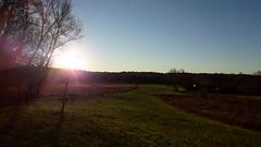 Cremella – km 18 – 08/12/18 (Londrina92) Tags: fiasp tapasciata cremella lecco brianza lombardia lombardy runners podisti fields campi outdoor nature sun sole