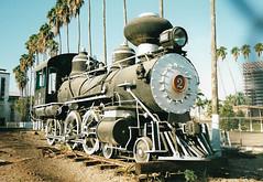 MEX41 MdelP 2 (stevenjeremy25) Tags: ferromex mexico train railway railroad mdelp pacifico alco mochis spdem sp 1306 460 engine loco