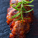 Meat loaf with rosemary thumbnail
