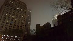 Night stalk (IONSOFT STUDIO) Tags: manhattan night foggy manhattanpoliticaldistrict manhattaninafoggywinter fog fogeastrivermanhattanmgla lowermanhattan manhattansounds manhattanbridge manhattanambience lowermanhatten foggydays newyorkcitycitytownvillage manhattancitytownvillage newyorkcity touristdestination weather nyc city new downtown york times skyline noir fidi