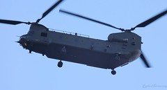 Boeing Chinook CH-47 HC.6A ZH777 (Overhead Lee Airfield) 2019 (SupaSmokey) Tags: 2019 boeing chinook ch47 hc6a zh777 overhead lee airfield