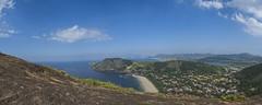 Praia de Itacoatiara (mcvmjr1971) Tags: green nikon d800e lens sigma 2435 art f20 mmoraes pedra do costão itacoatiara niteroi brasil 2019 nove de janeiro verão trilha praia
