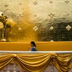 Golden prayer thumbnail